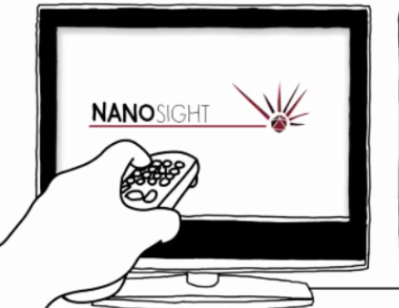 NanoSight in 90 seconds